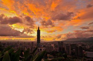 Emigrar a Taiwan