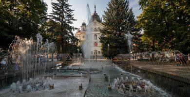 Košice, Eslovaquia