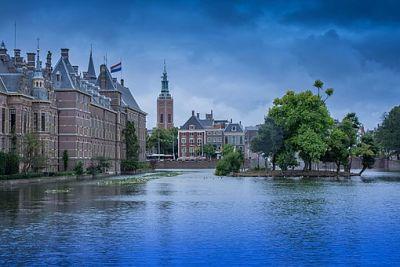 La Haya Holanda