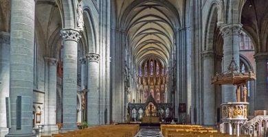 Ypres, Belgica