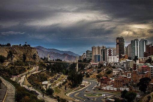 Emigrar a Bolivia