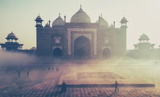Emigrar a la India