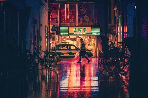 viajar a japon