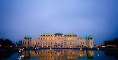 castillos austria